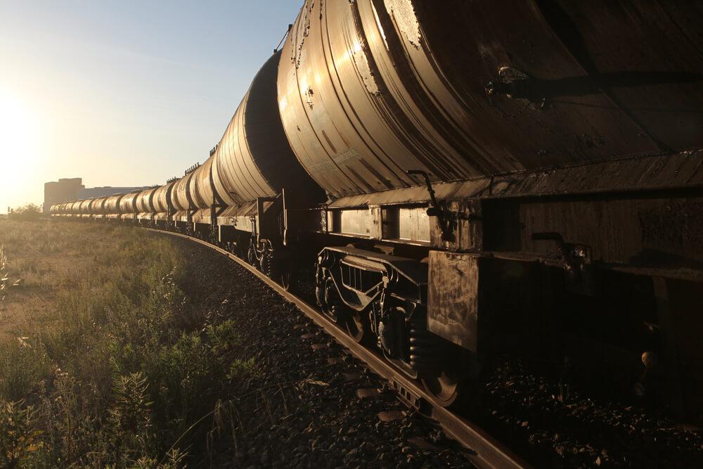 goods-train