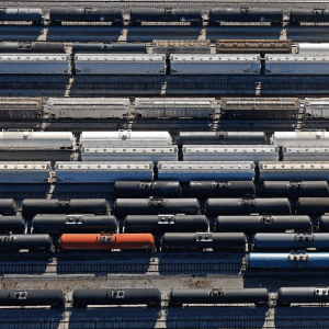 CONGRESS SUPPORTS STUDY OF PRECISION SCHEDULED RAILROADING